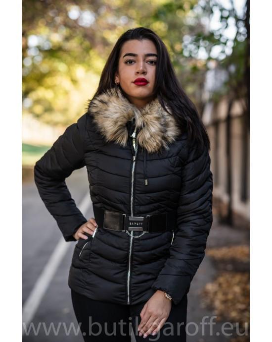 Garoff Jacket