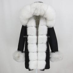 Vinter Parka - MODEL nr 3