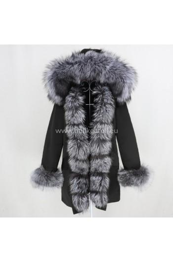 Vinter Parka - MODEL nr 6