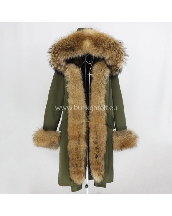 Luxus kaufen Abstand wählen neuer Stil von 2019 Winter Parka - MODEL nr 1 - BUTIK GAROFF - SOLNA CENTRUM