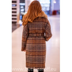 Wool Kappa -  model nr 10