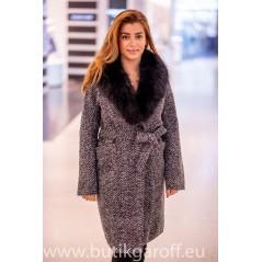 Wool Kappa -  model nr 11