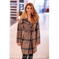 Wool Kappa -  model nr 12