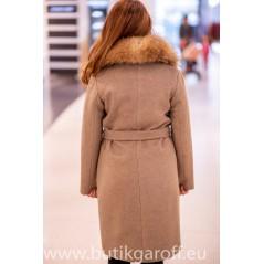 Wool Kappa -  model nr 13