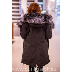 Winter Parka - Model 56